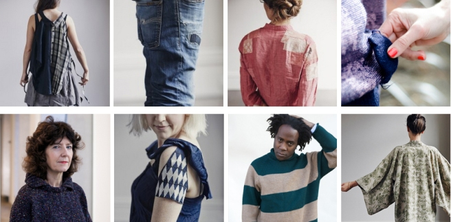 Image 1: Local Wisdom, a collection of photographic stories of the use of and relationship with garments from people over the world