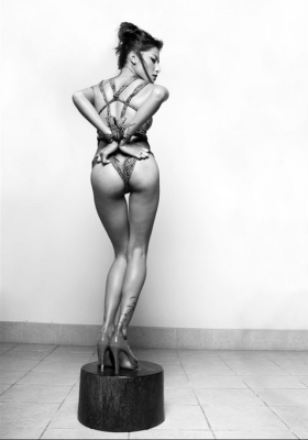 Wulan Mei Lina's controversial photography is not what you'd expect from Indonesia