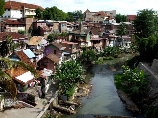 Chode River Kampung