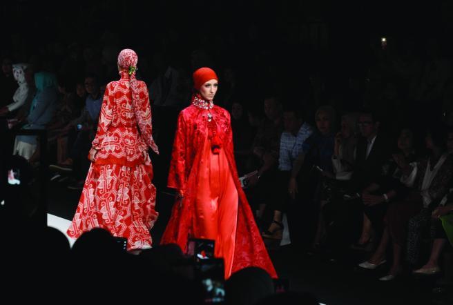 Jakarta Fashion Week 2015