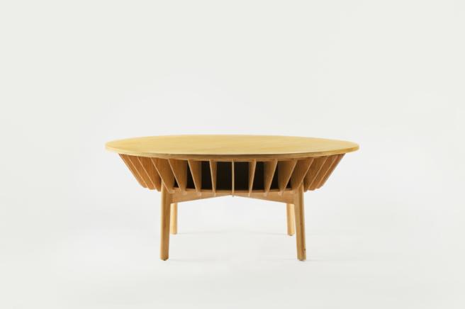 Swara Table