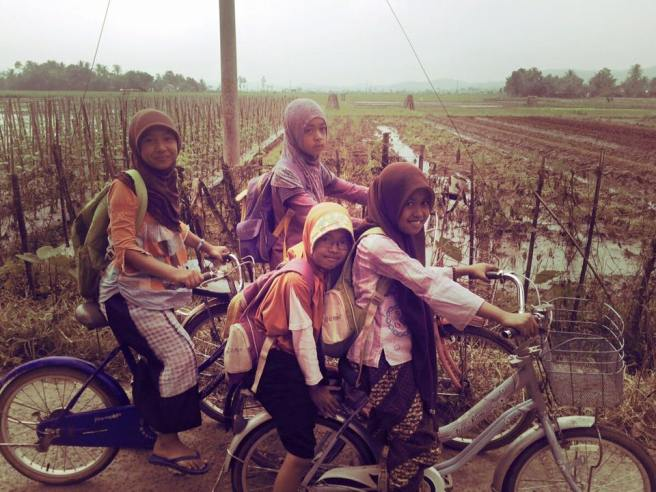 Indo girls