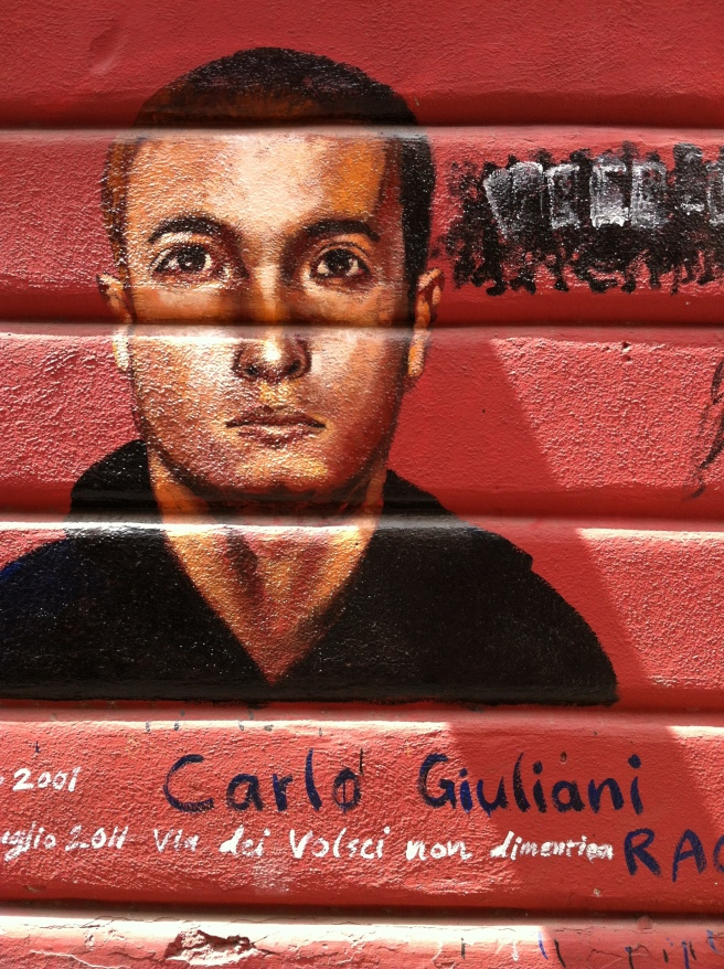 carlo giuliani - photo #29