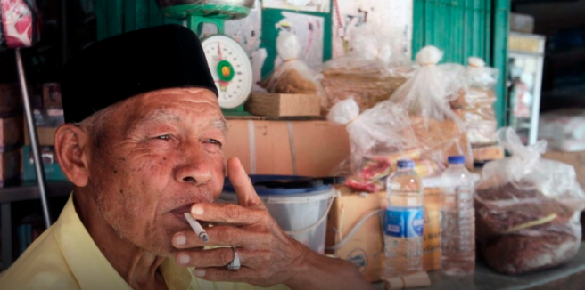 Indonesian Man Smoking.png